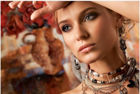 Online fashion jewellery store in Melbourne, Australia