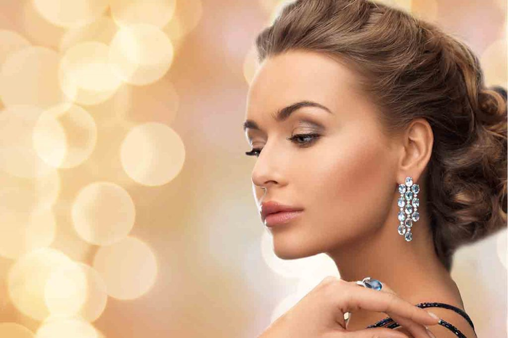 Bold Statement Jewellery – Capturing 2019 Trends
